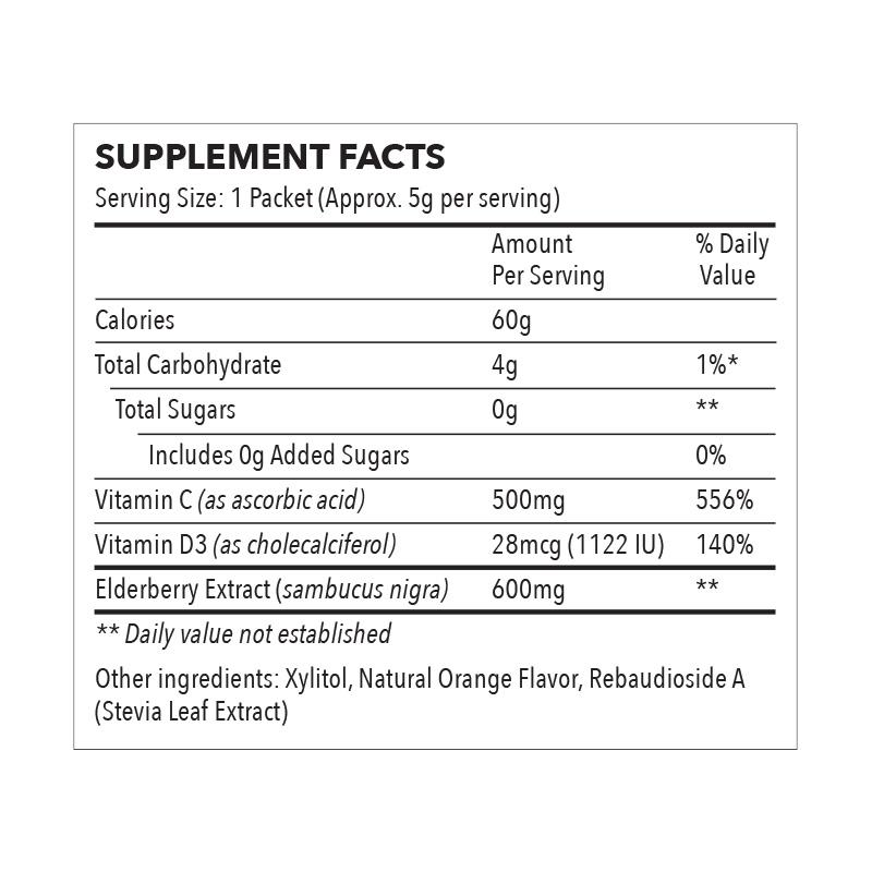 elderberry-drink-mix-supplement-facts-vitamin-c-vitamin-d-elderberry-extract